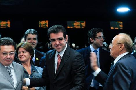 """""""Estudar história seria útil"""", diz Bruno Dantas, sobre nova Constituinte"""
