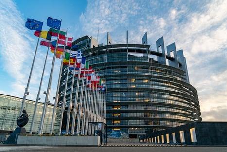 Parlamento europeu aprova Certificado Digital Covid