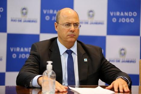 Jorge Mussi é o quarto ministro a se declarar impedido para julgar afastamento de Witzel