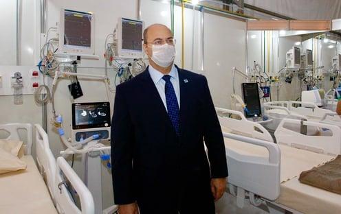 Witzel criou rachadinha da saúde com municípios, segundo denúncia do MPF