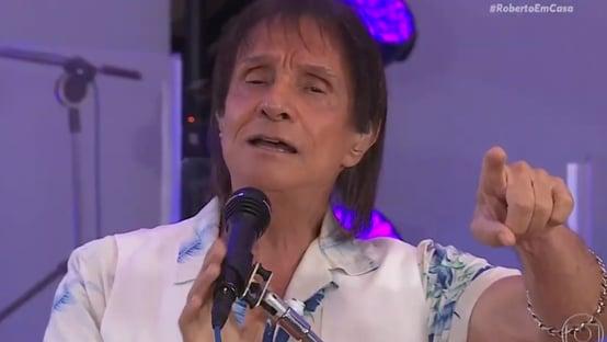 Justiça nega a Roberto Carlos e Erasmo posse de 72 músicas