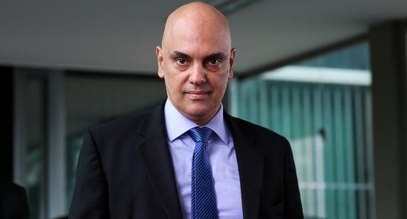 Deputado estadual do Rio pede impeachment de Alexandre de Moraes