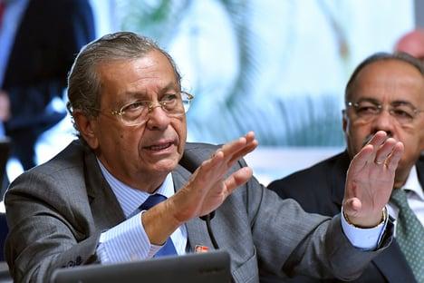 Presidente do Conselho de Ética é do DEM de Chico Rodrigues
