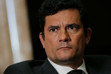 Judiciário também deve perder foro privilegiado, diz Moro
