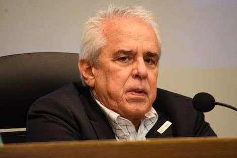 Petrobras não vai mais patrocinar filmes de qualidade mais do que sofrível, diz presidente