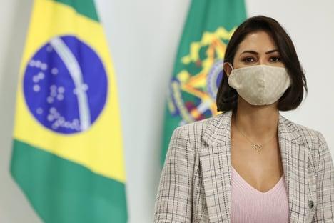 Michelle Bolsonaro também fracassa nas eleições