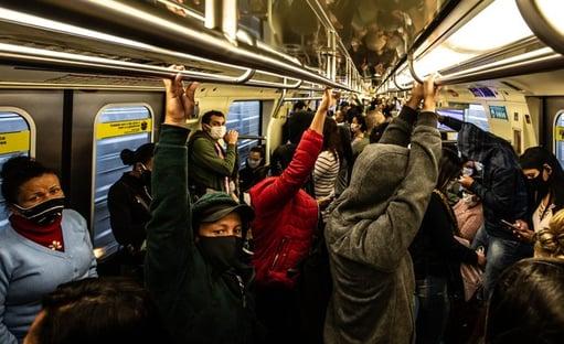 Covid-19: São Paulo registra 249 mortes em 24 horas