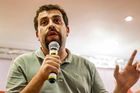 Mendonça mandou PF investigar Boulos após pedido de deputado, diz site