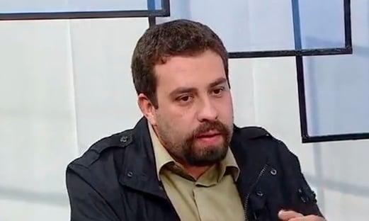 Justiça retira propaganda de Boulos com Wagner Moura