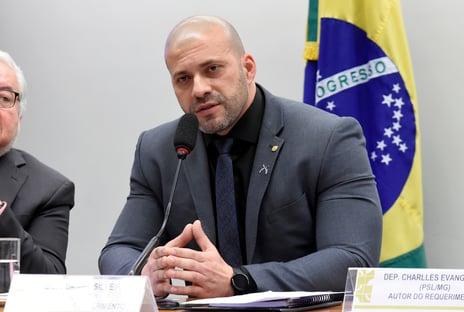 Bolsonarista posta vídeo em que diz imaginar Fachin levando uma surra