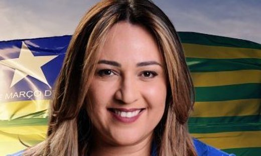 Preso, ex-subsecretário de Ibaneis é filho de assessor da primeira-dama do Piauí