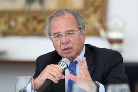 Guedes diz que Senado tem janela de oportunidades para aprovar autonomia do BC