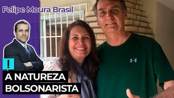 Vídeo: A natureza bolsonarista