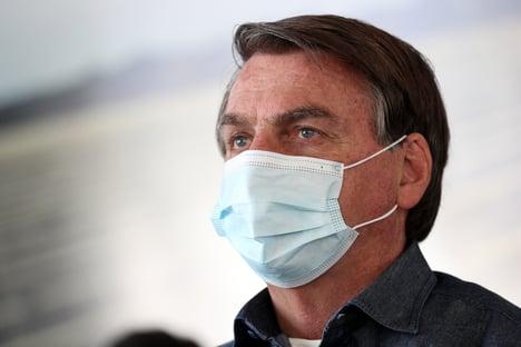 Bolsonaro apresenta ótima evolução após cirurgia, diz boletim
