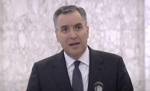 Novo premiê do Líbano renuncia