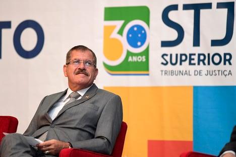 FILHO DO PRESIDENTE DO STJ ENTRE OS 25 DENUNCIADOS NA OPERAÇÃO E$QUEMA S