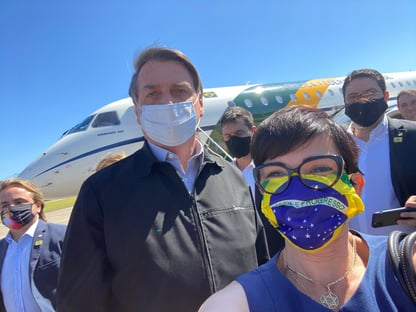 Bolsonaro descumpre promessa e elege afilhado do ministro do Turismo em cidade de MG