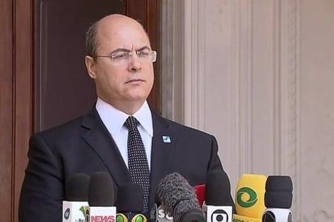 Ação contra afastamento de governadores por decisão monocrática do STJ deve ser rejeitada, diz AGU