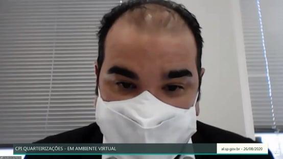 Iabas usou médicos de postos de saúde em hospital de campanha