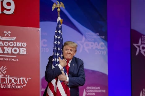 Governo Trump agora declara unilateralmente a volta das sanções da ONU ao Irã
