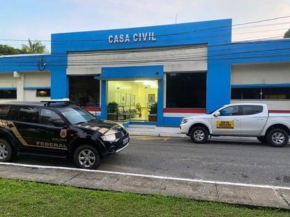 PF encontrou nota fiscal no nome de Daniela Barbalho no celular de ex-chefe da Casa Civil