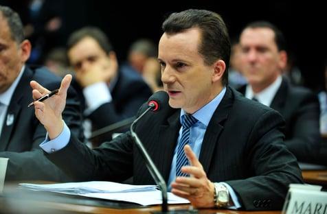 """""""Bolsonaro pode ajudar muito a gente"""""""