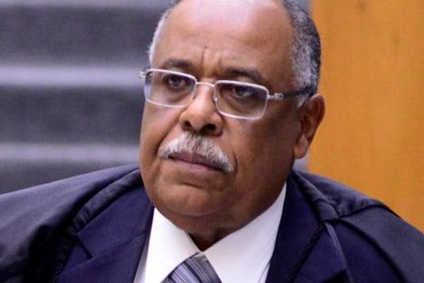 Ministro do STJ Benedito Gonçalves está com Covid-19