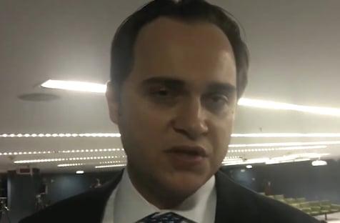 Bolsonaro indica advogado de Gilmar Mendes para OEA