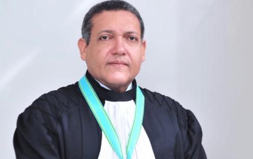 Bolsonaristas sobem hashtag contra Kassio Marques nas redes