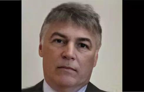 Desembargador acusado de corrupção pede ao STF para voltar ao cargo