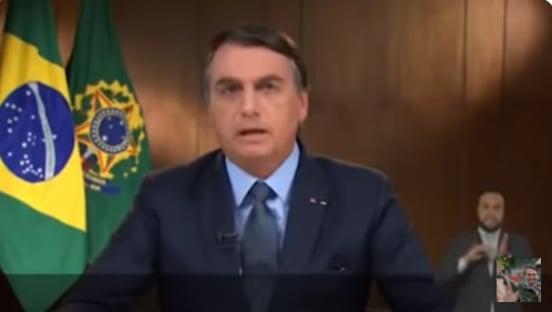 Diplomatas veem fala de Bolsonaro na ONU como vergonhosa, mas menos pior que a de 2019