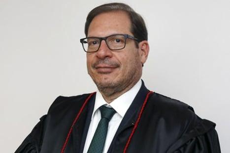 Luís Felipe Salomão assume corregedoria do TSE