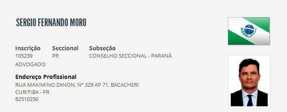 """""""A OAB não tem dono, não tem ideologia"""", reage ex-presidente"""