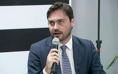 Novo vai ao TRE para extinguir campanha de Filipe Sabará