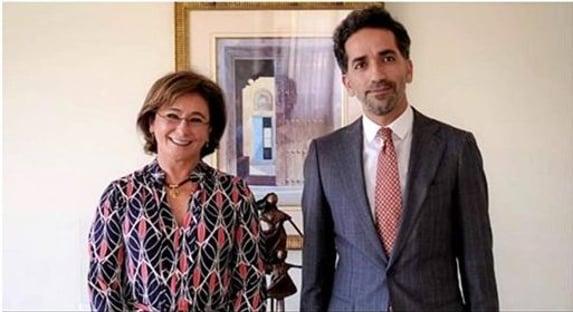 Paulo Guedes indicou irmã de Carlos Ghosn para cargo na Embratur