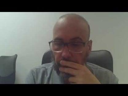 Vídeo: delator revela combinação com Zanin para ficar com parte dos honorários de Eduardo Martins