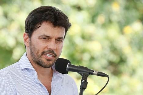"""""""Não há interferência política na Anvisa"""", diz Fábio Faria"""