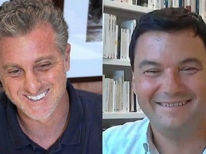 Mario Sabino: a lata velha de Piketty e Huck