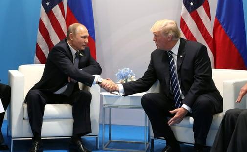 E lá vai a Rússia outra vez