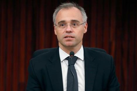 André Mendonça está com Covid-19