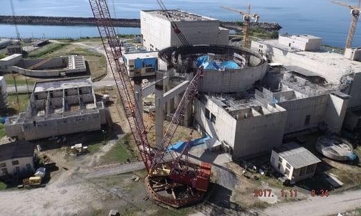 MPF quer anular licença de Angra 3