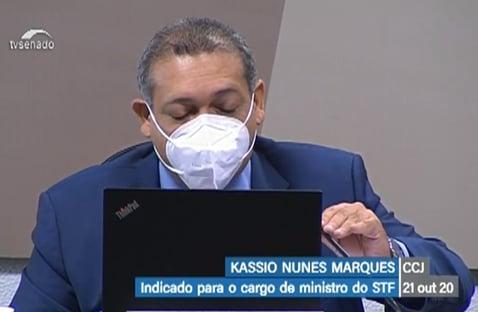 Kassio diz não se opor a inclusão do Judiciário na reforma administrativa