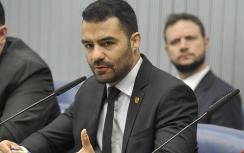 Arthur do Val diz que deve concorrer ao Governo de SP em 2022