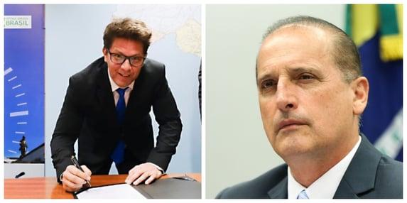 Mario Frias assume chefia da Comissão Brasil 200 Anos