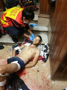 Terrorista que matou brasileira é tunisiano e entrou na Europa pela Itália
