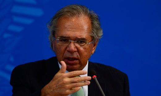 Guedes confirma repasse de R$ 60 mi ao Meio Ambiente