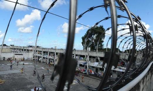 Justiça soltou quase 60 mil presos durante a pandemia