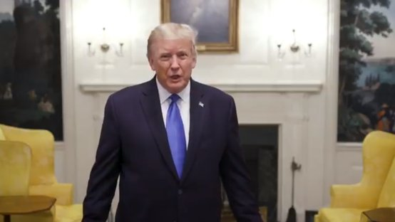 Trump ordena retirada de soldados americanos da Somália