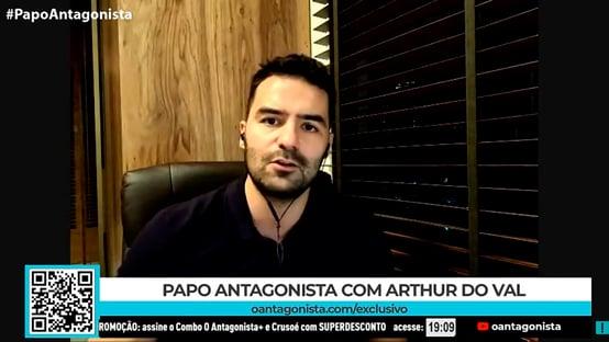 """""""Se Bolsonaro se filiar ao Patriota, no dia seguinte estou fora"""""""
