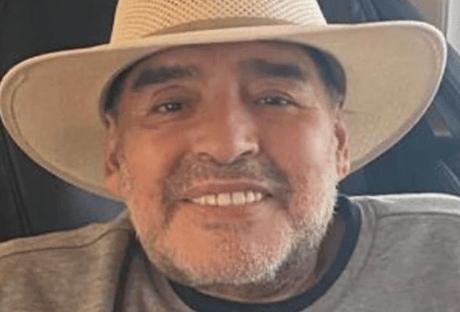 Maradona sofreu infarto enquanto dormia, segundo autópsia